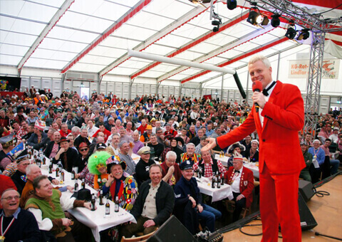 Karneval in Lindlar - Chr Höver & Sohn GmbH | Leppe Edelstahl informiert Sie über dieses Schauspiel - News und Tipps aus Lindlar
