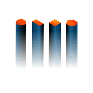 Sechskantstäbe - Spezialist für die Verarbeitung von Stahl - Leppe-Edelstahl Chr. Höver & Sohn - Freiformschmiede | CNC Bearbeitung | Ringwalzwerk