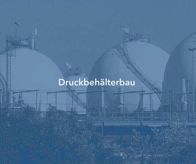 Druckbehaelterbau - Produkte Chr. Höver & Sohn - Schmiedetechnik - Freiformschmiede