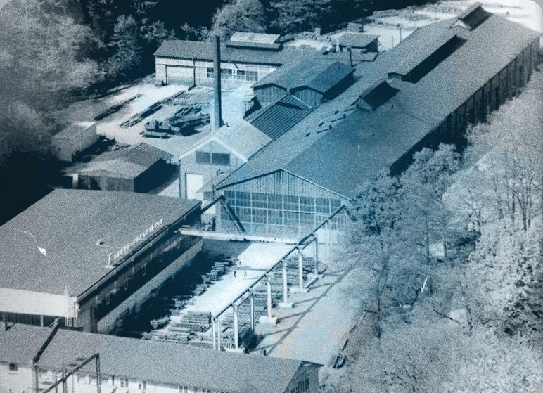 Hoever Historien Gebaude - Unternehmen - Leppe-Edelstahl - Chr. Höver & Sohn GmbH & Co. KG