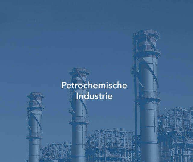 PetrochemischeIndustrie - Produkte Chr. Höver & Sohn - Schmiedetechnik - Freiformschmiede