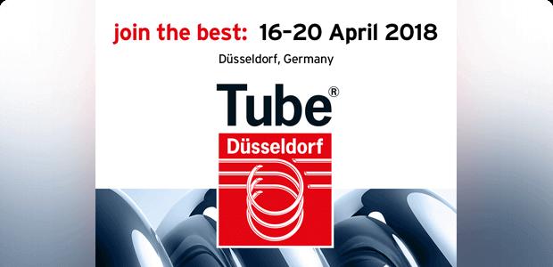 Chr. Höver & Sohn ist mit einem eigenem Stand vom 16. bis 20 April auf der Tube 2018 in Düsseldorf vertreten. Nutzen Sie die Gelegenheit – treffen Sie unsere Experten auf der Internationalen Rohr-Fachmesse. Sie finden uns in Halle 17 Stand C15!